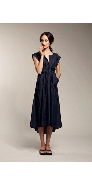 239297fbe9 Dresses - Van Roy Dress - Brigid McLaughlin Pty Ltd