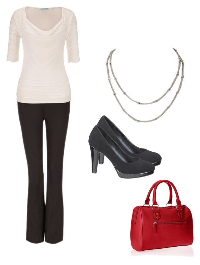 Untitled #319 by cewillia85 on Polyvore featuring maurices and Franco Sarto