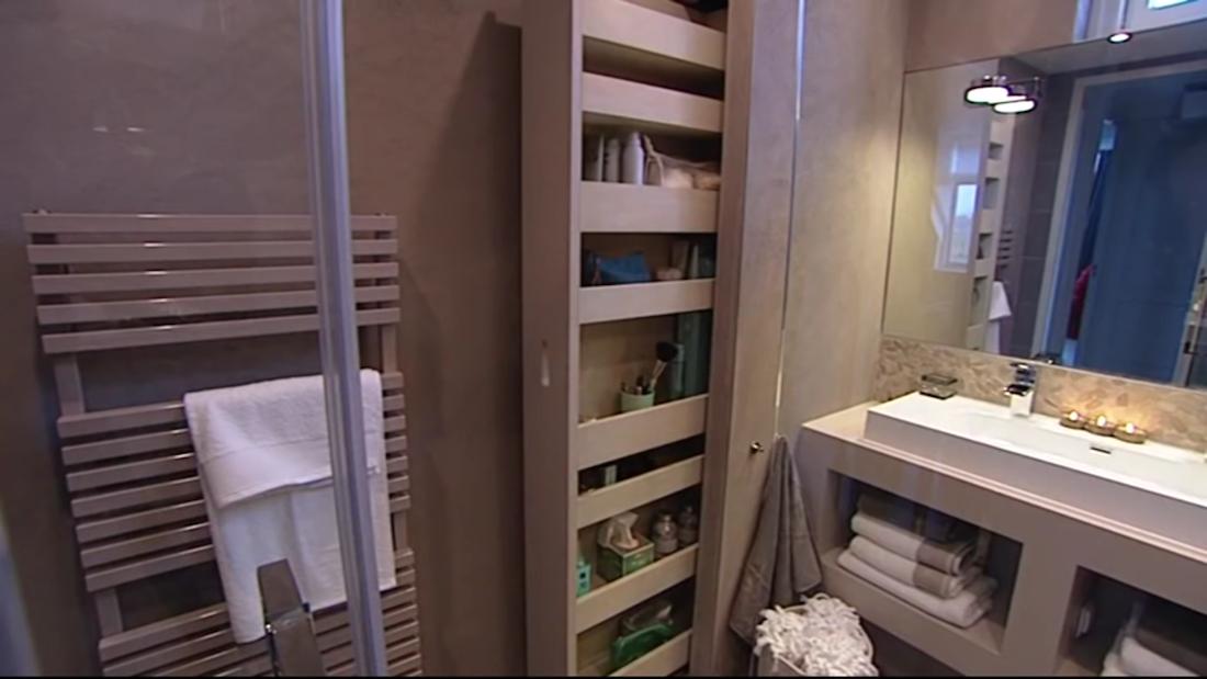 Apothekerskast voor in de badkamer maken? Stap voor stap uitgelegd ...