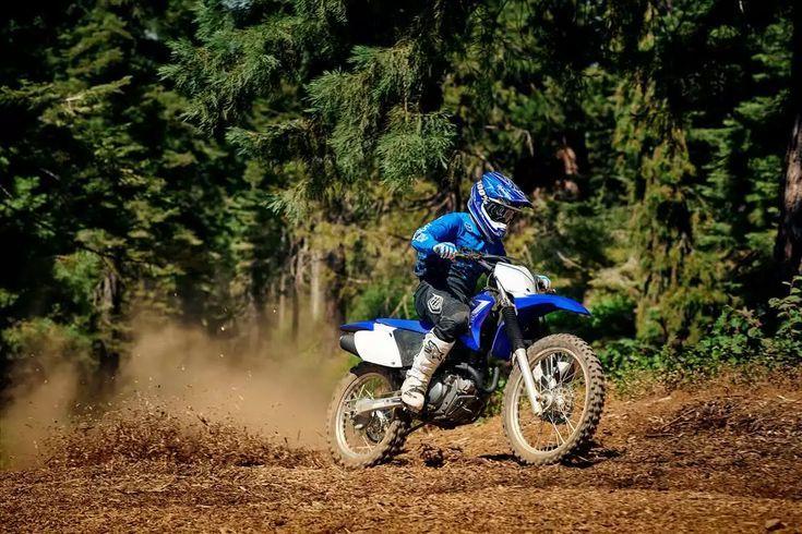 Yamaha TT-R 230 moto de trilha - rk motors