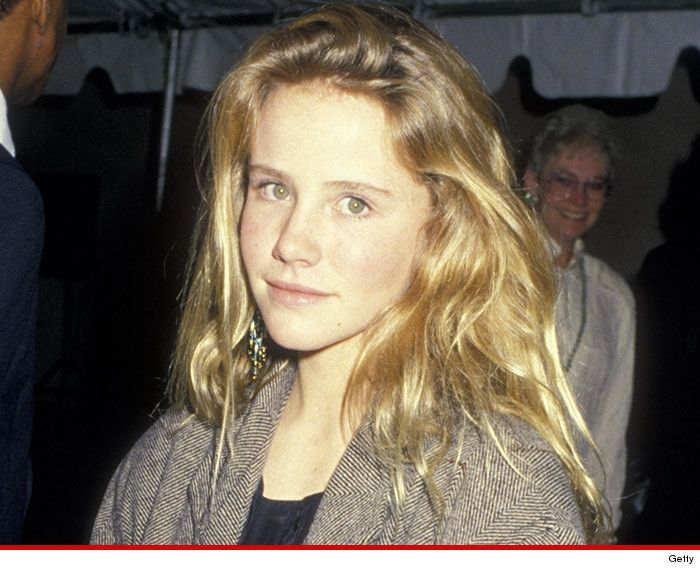 Cant Buy Me Love Star Amanda Peterson -- Cause of Death ... Massive Overdose