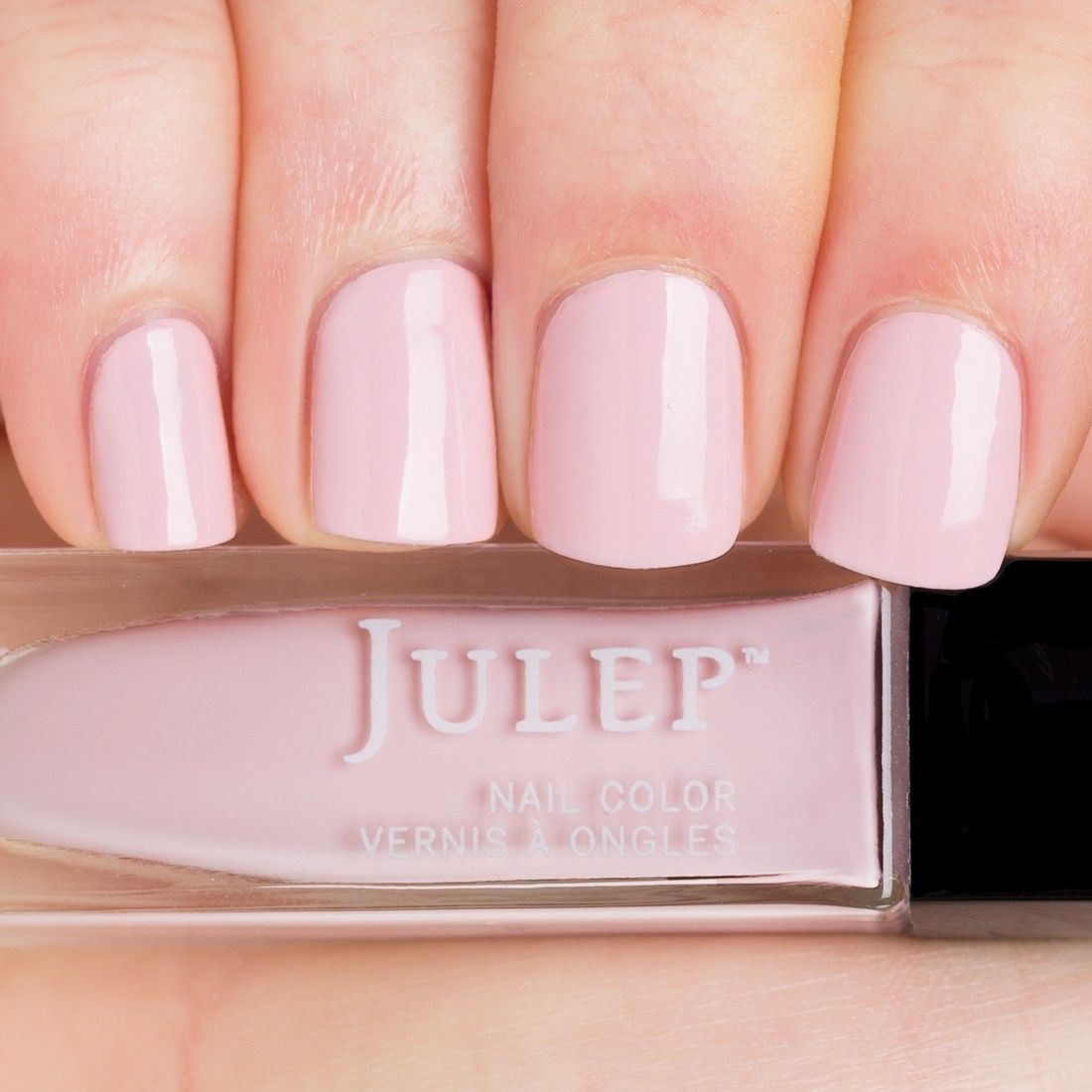 Carla - It Girl | Julep | My Nail Colors | Pinterest | Makeup, Girls ...