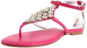 resultado de la imagen de sandalias para dama