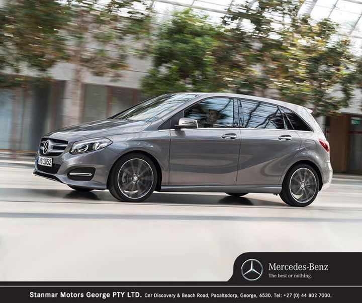 Captivating Transition Effortlessly From Professional To Personal With The #MercedesBenz  #B200, Available On #