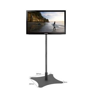 183cm Tall 25 32 37 40 Tv Stand For Trade Shows Exhibitions Office School