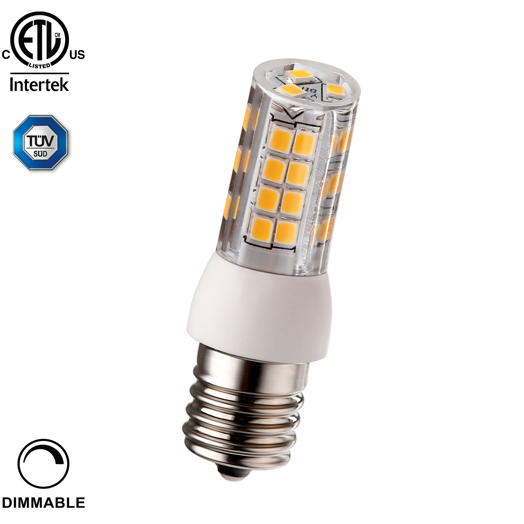 Under Microwave Light Bulb Led