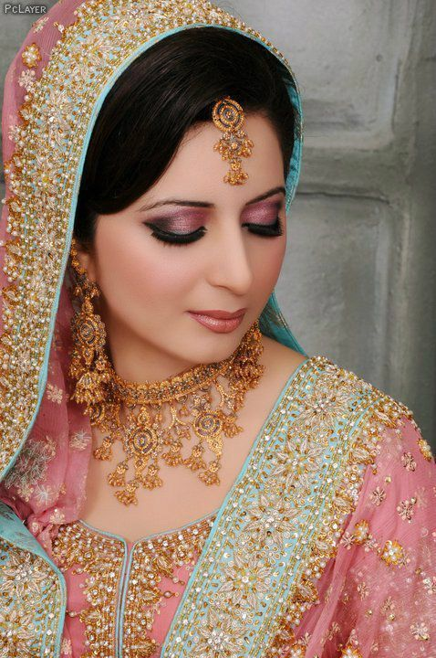new-south-Asian-bridal-makeup-for-2016.jpg (478×720)