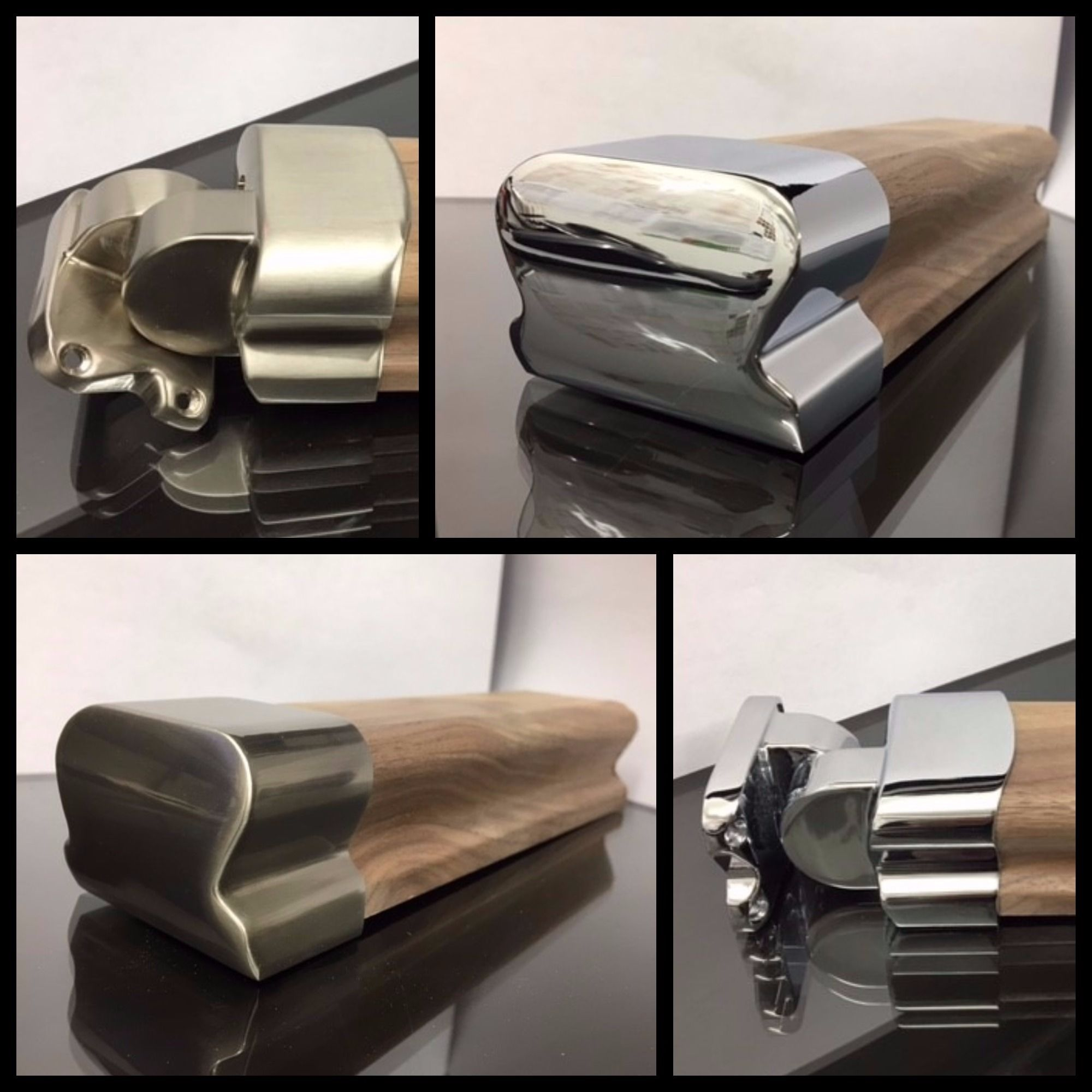 Best We Now Have Low Profile Wall Handrail Kits Avaailable In 640 x 480