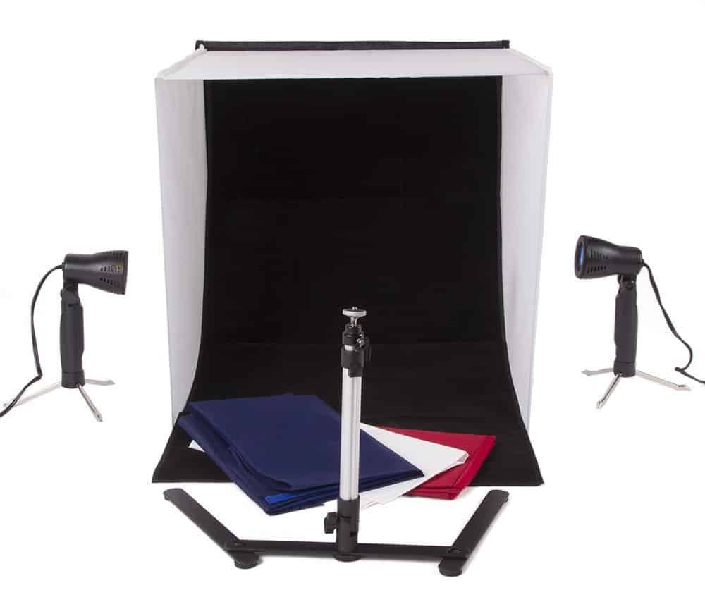 Top 10 Best Photo Light Boxes In 2020 Photography Light Tent Photo Light Box Camera Stand