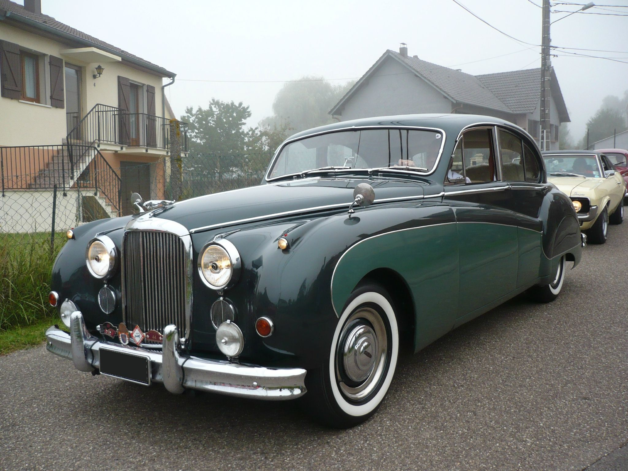 1949 MKV02 The year of my birth!   Classic cars vintage