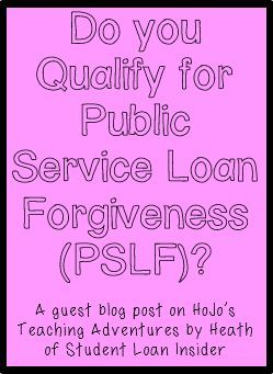 Critical Facts About Public Service Loan Forgiveness Programs