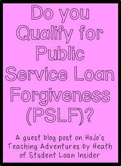 Critical Facts About Public Service Loan Forgiveness Programs