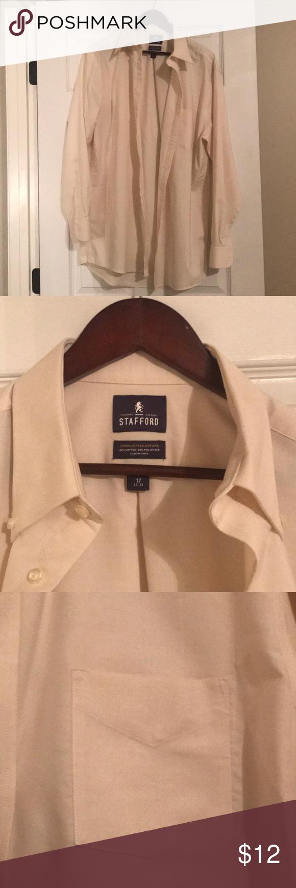 Stanford Dress Shirt My Posh Picks