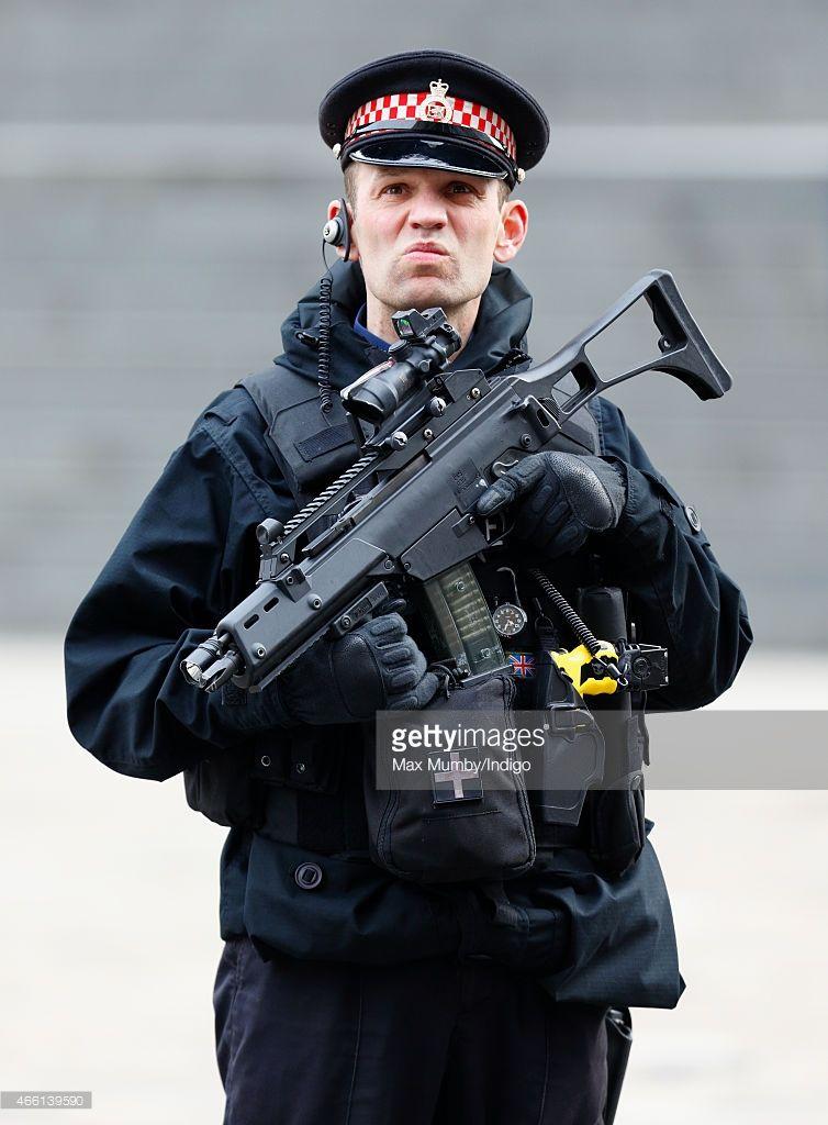 london riot polizei