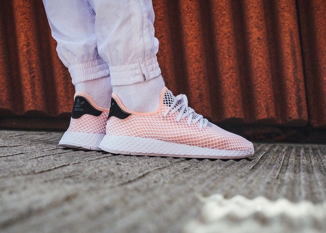 adidas Originals Deerupt Baskets Pinterest