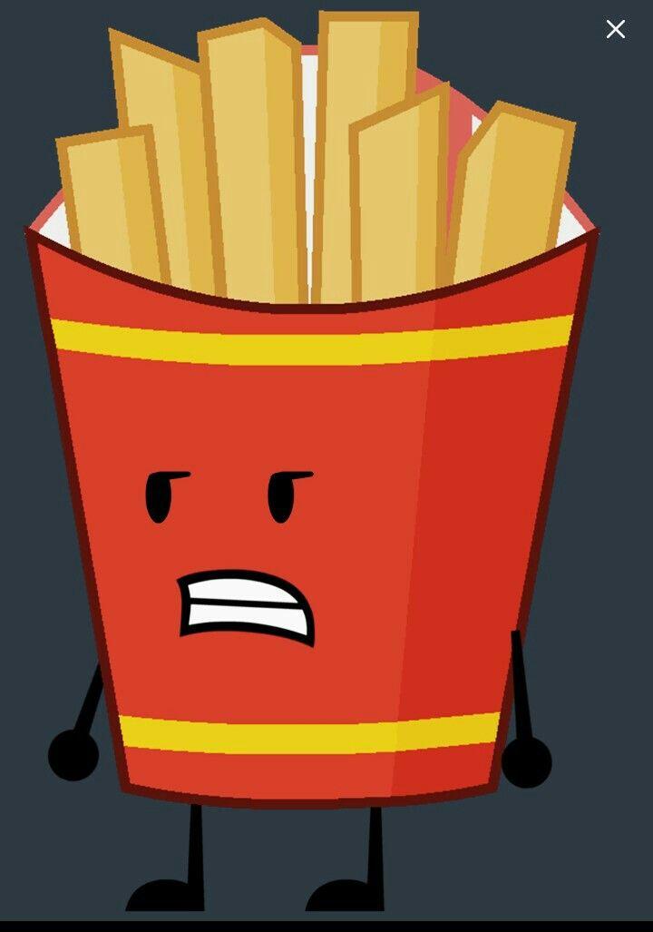 Fries Bfdi Pinterest Fries
