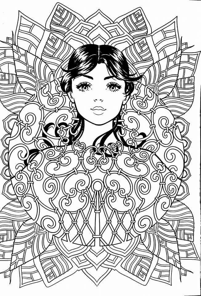Turma da Mônica p/ colorir | turma da monica jovem | Pinterest ...