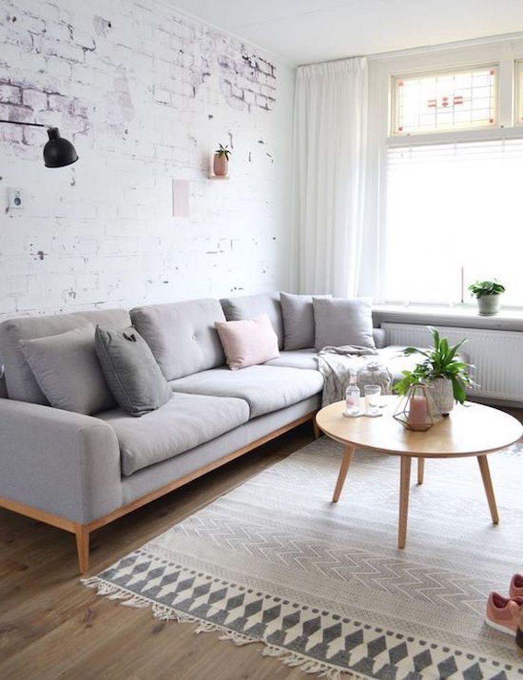 40 Amazing Minimalist Living Room Design Ideas To Try Minimalist Living Room Living Room Scandinavian Living Room Designs