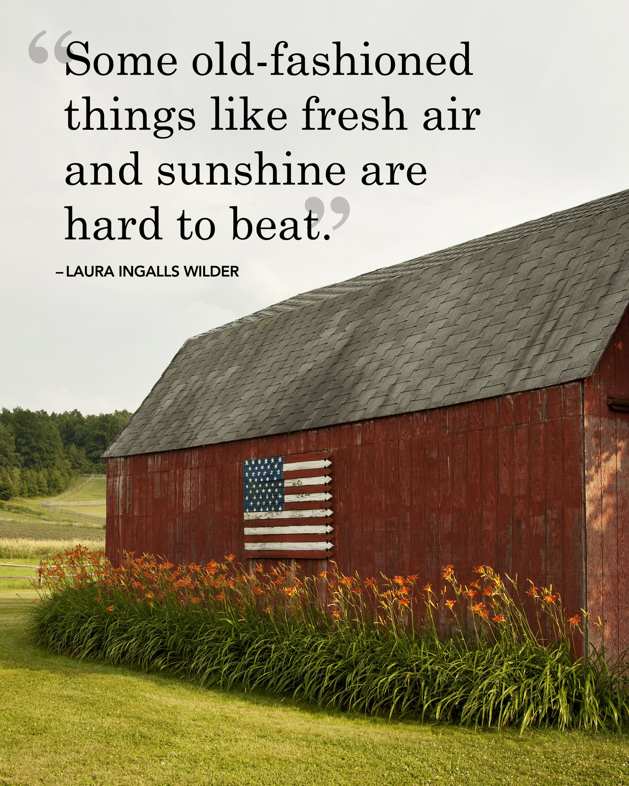 Country Life Quotes And Sayings 25 Beautiful Quotes That Will Give You Spring Fever  Thoughts