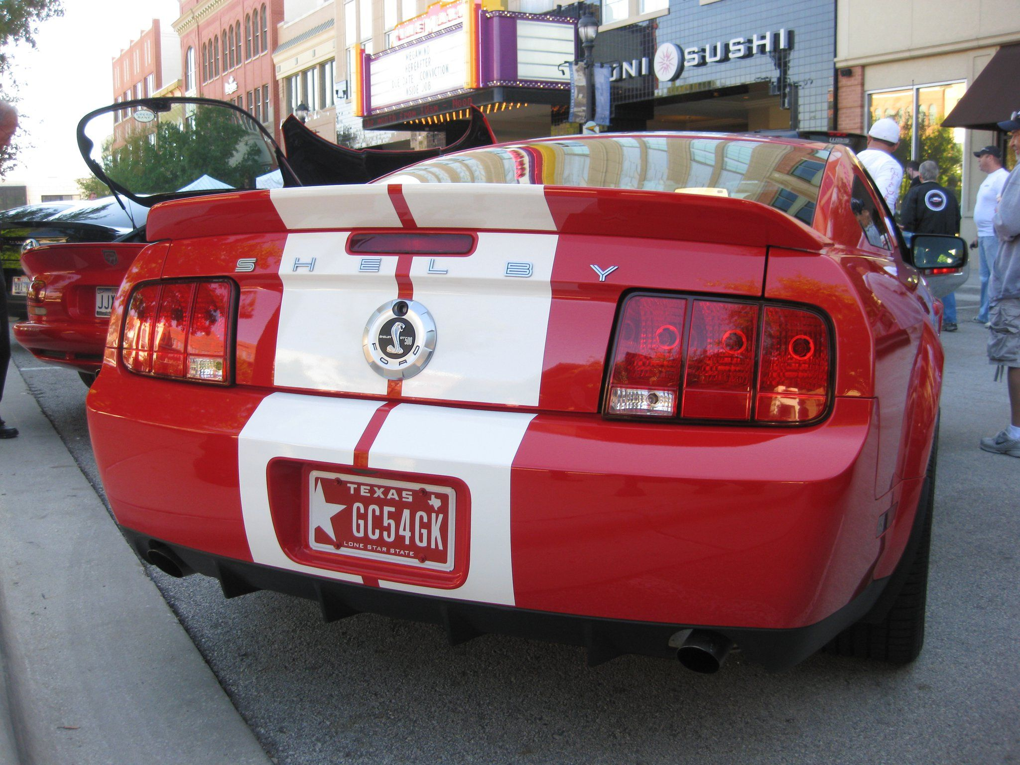 Register car online texas - Lonestar Red Background Only 55 Myplates On Red Shelby Mustang Love It Official Texas