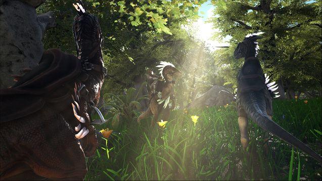 Steam Workshop :: Zero To Hero; ARK Rebalance U0026 Overhaul