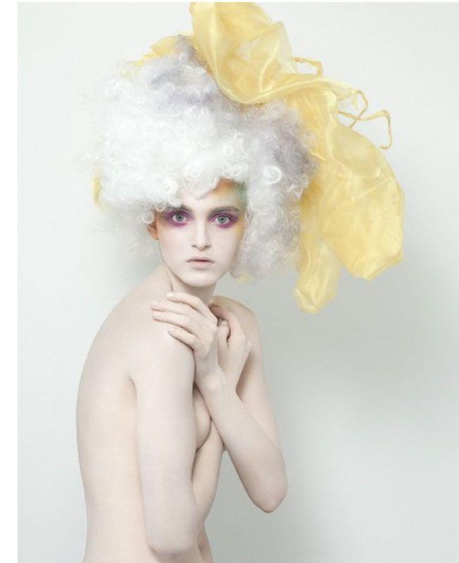 Lucia Giacani fotografie