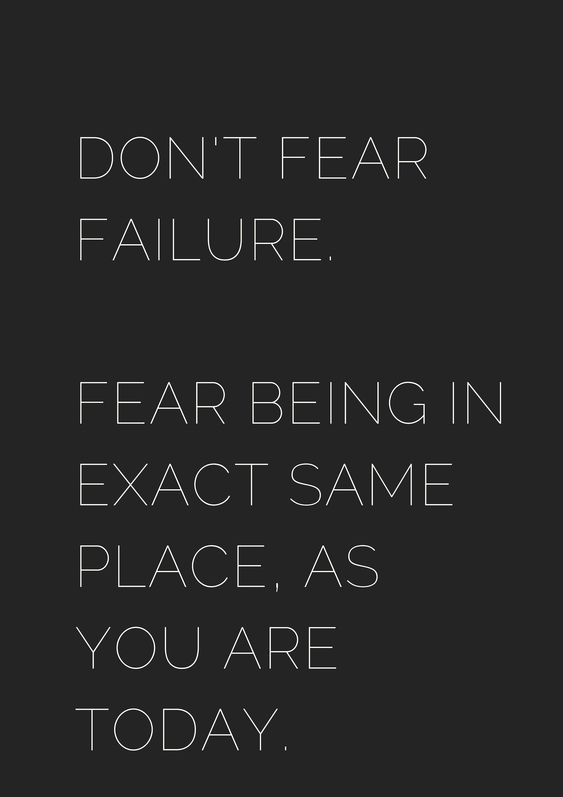 25 Great Inspiring Quotes On Fear And Courage