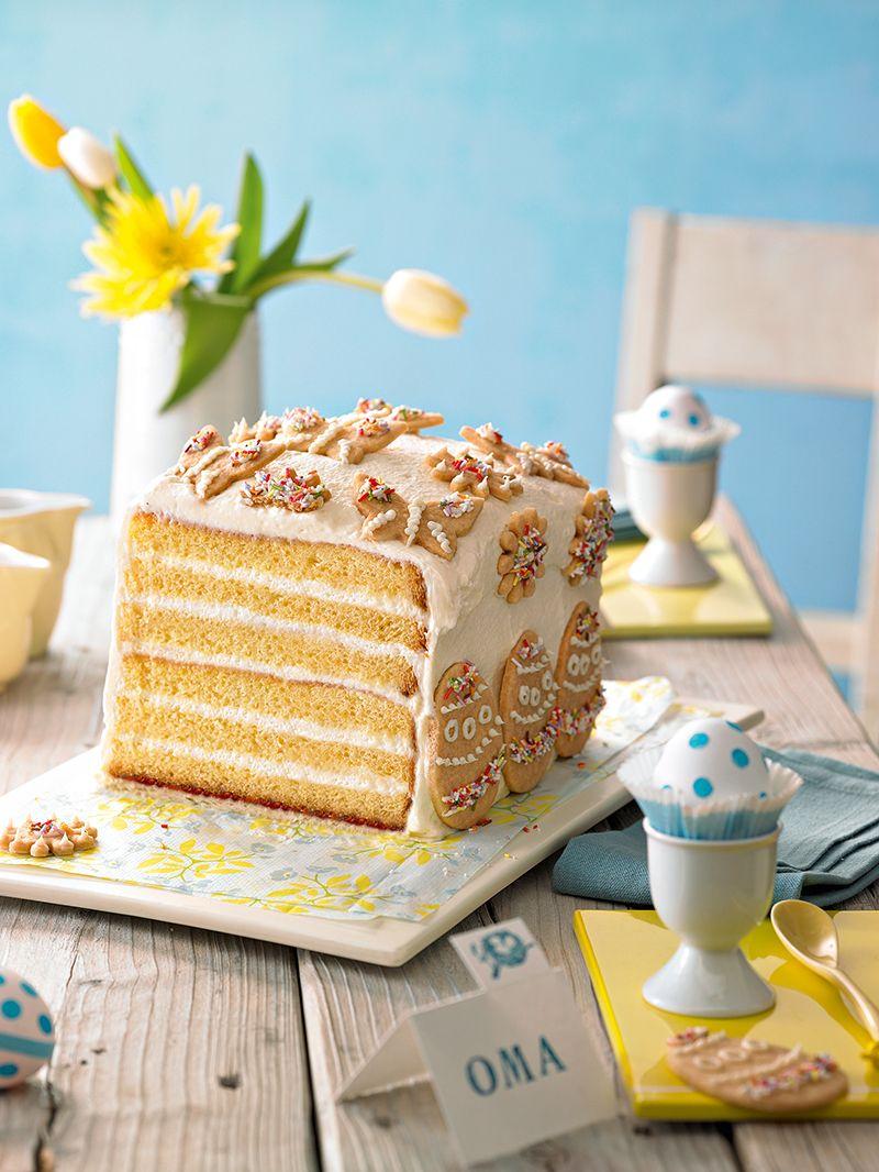 41+ Einfache torte zu ostern 2021 ideen