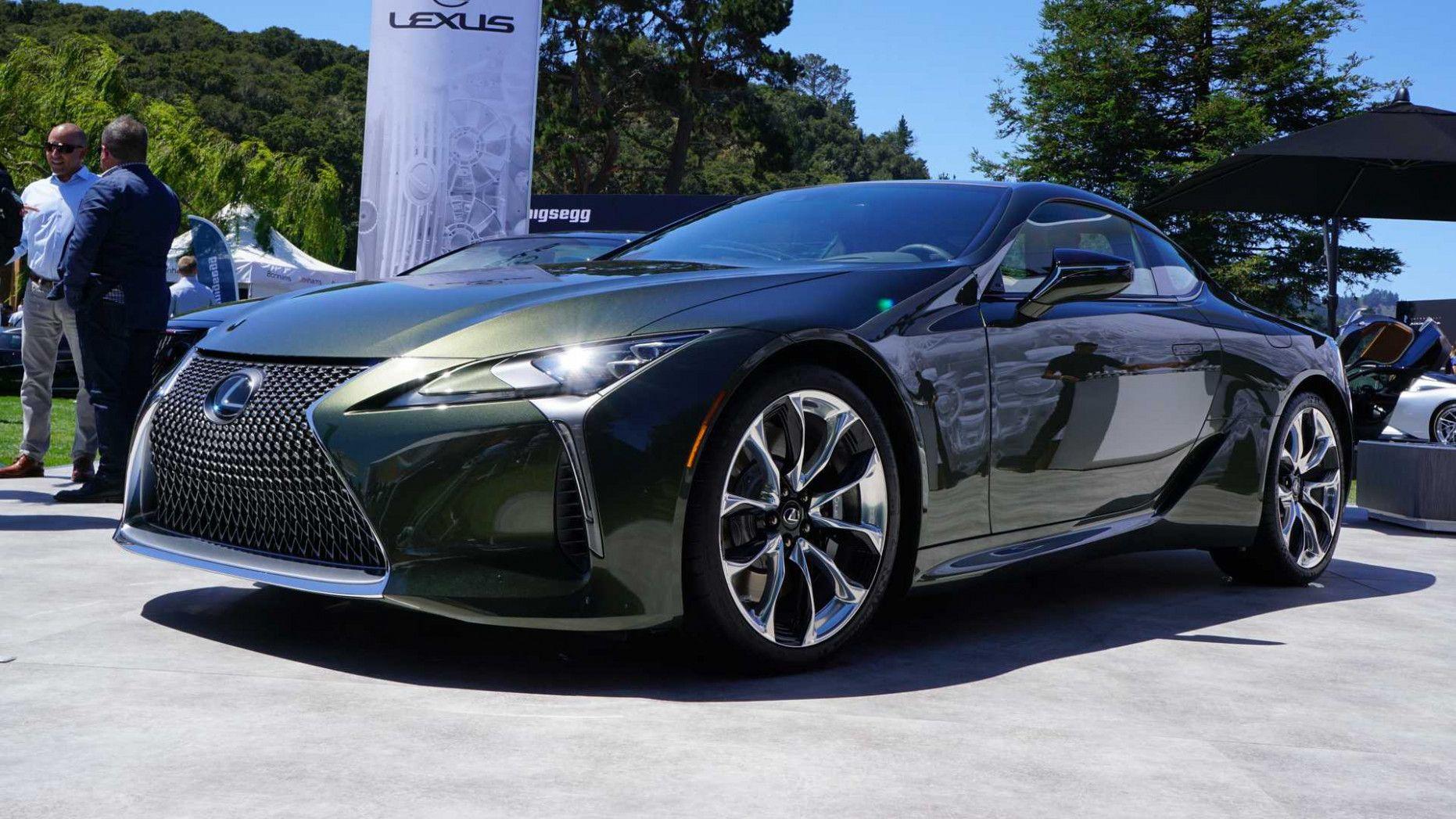 10 Picture 2020 Lexus Lc Price In 2020 Lexus Lc Lexus Car Review