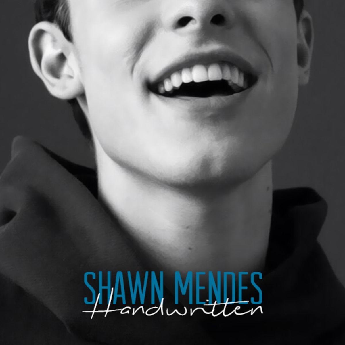 Handwritten | Shawn Mendes