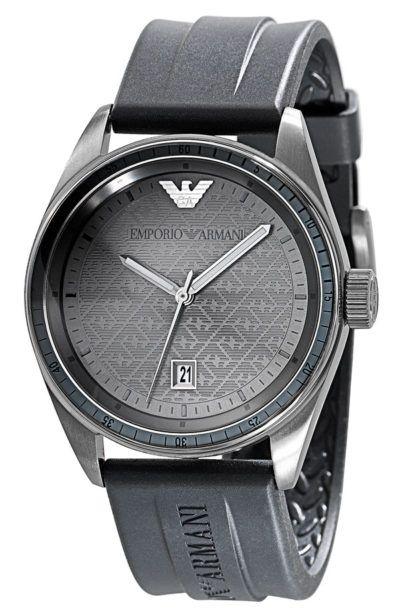1e882b2465b relógios masculinos modernos empório Armani Relogios Top