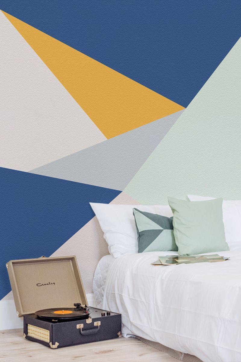 3 Room Hdb Accent Wall: