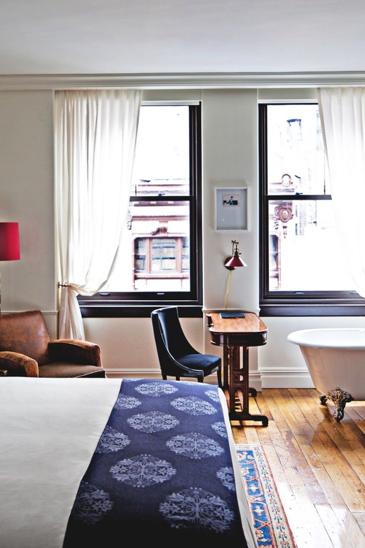 The NoMad Hotel The NoMad Hotel New
