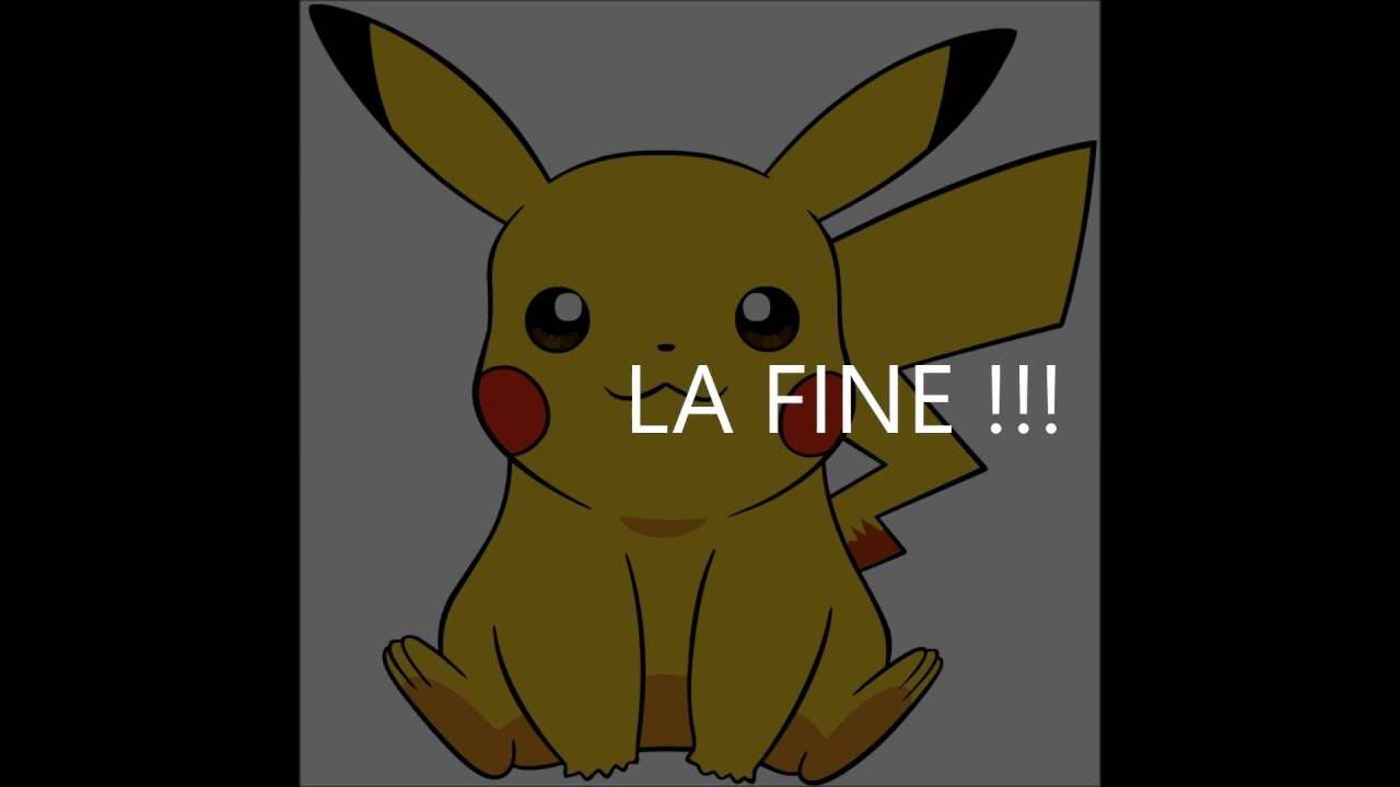 Sigla Pokemon Photo Music La Fine Di Pikachu Game Over Tattoos