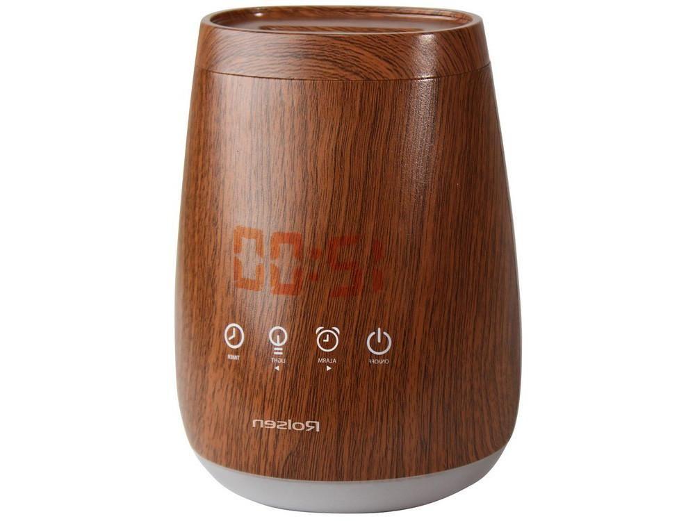 Увлажнитель воздуха Rolsen rah-770 коричневый 1-rlhf-rah-770wood