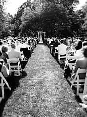 Dow Gardens Weddings