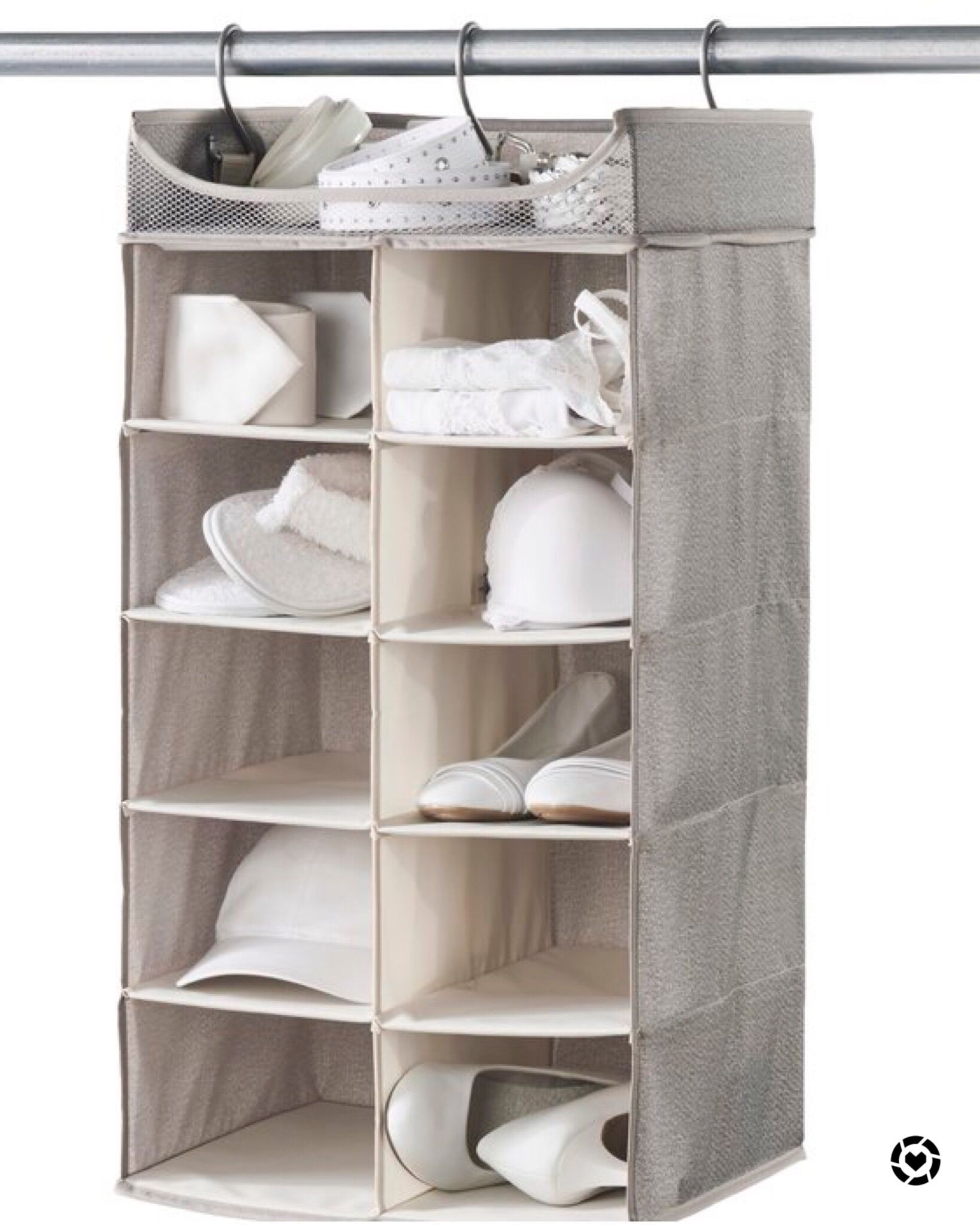 a7e9cc58a86 Pin by Haley Parker - Style on Closet Organization Goals in 2019 ...