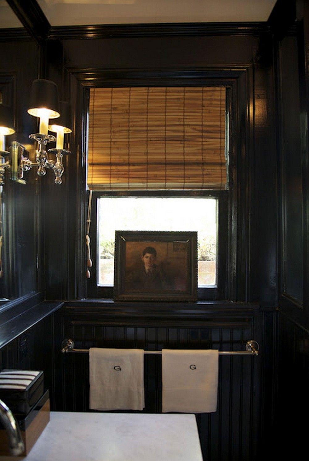 cool dark moody bathroom designs that impress bathroom designs