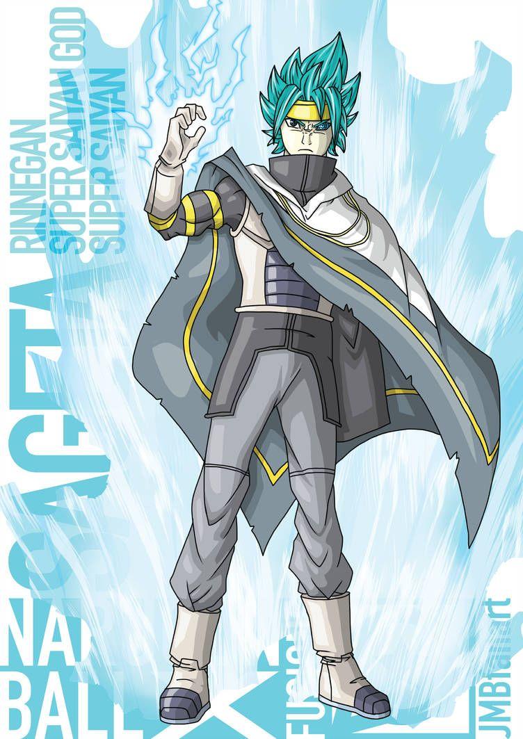 Naruto Super Saiyan God Fanfiction