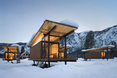 Modern Cabin Design modern cabin design 37 inspiration photos in modern cabin design Find This Pin And More On Cabins