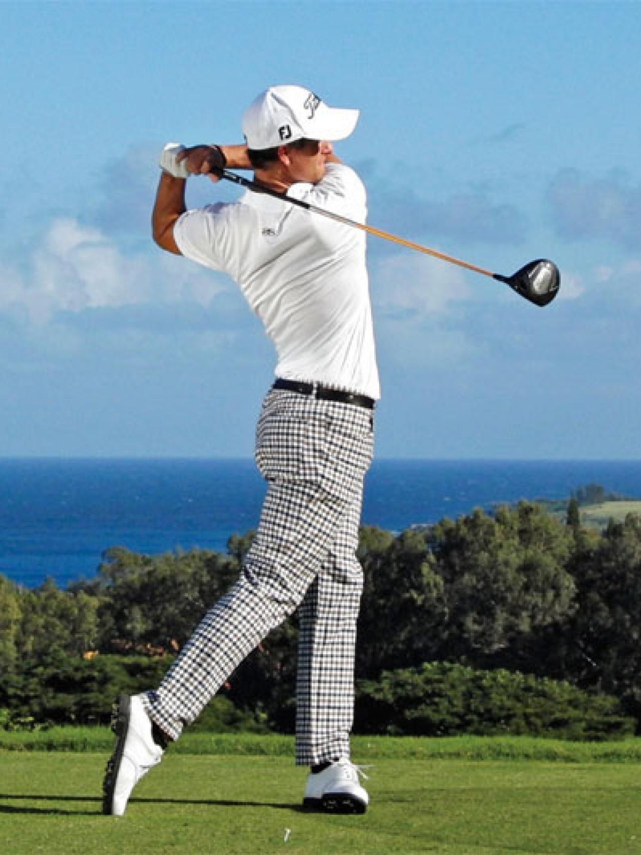 34+ Adam wood golf viral