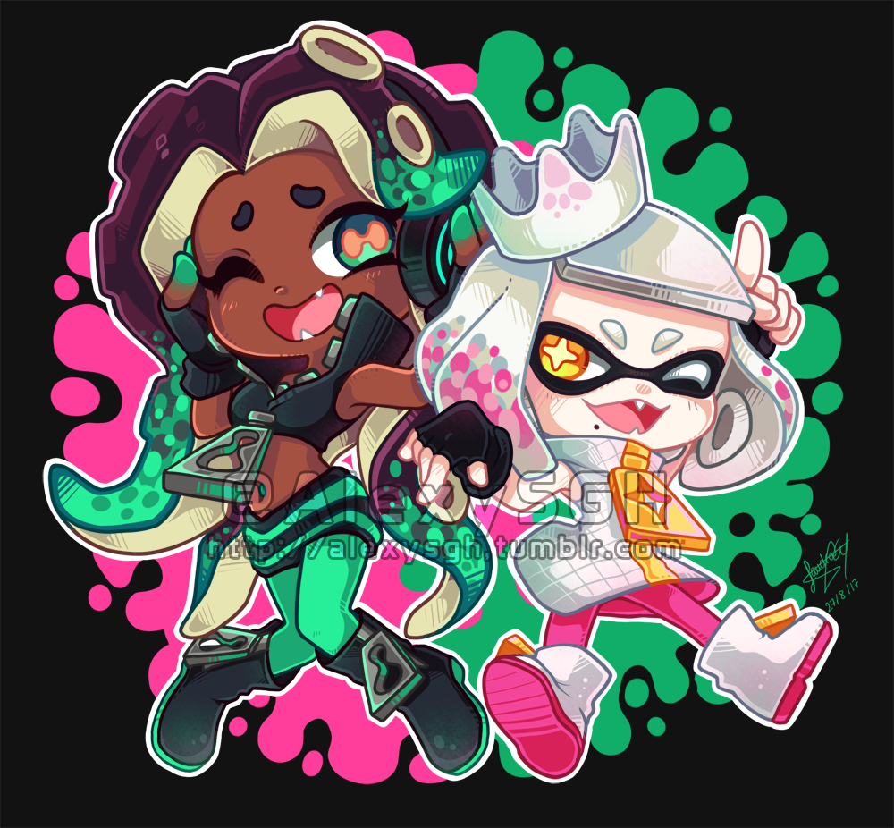 Off The Hook Moar Keychains Incoming D More