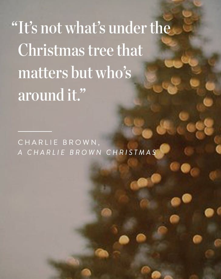 15 holiday quotes to spread some serious christmas cheer for Christmas decoration quotes
