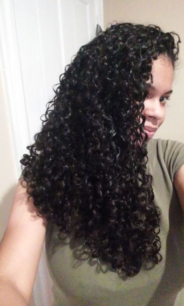 Where Curls Come To Life In 2019 Curly Hair Curly Hair Types