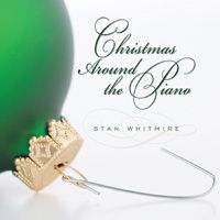 Christmas Around The Piano . . . Traditional holiday classics on piano. . . INSTRUMENTATION: solo piano . . . RUNTIME: 46:12 . . .   CD: $13.99 . . . http://www.greenhillmusic.com/item/GHD5846_Christmas+Around+The+Piano