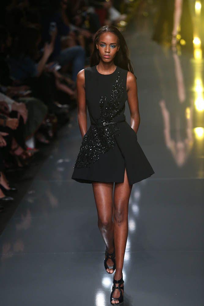 42- Elie Saab Primavera / Verão 2015 Fashion Show
