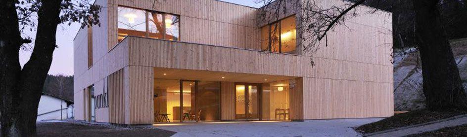 Wooden windows and doors Gašper