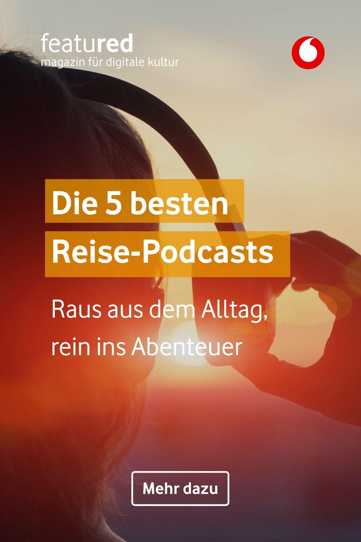 Reise Podcast