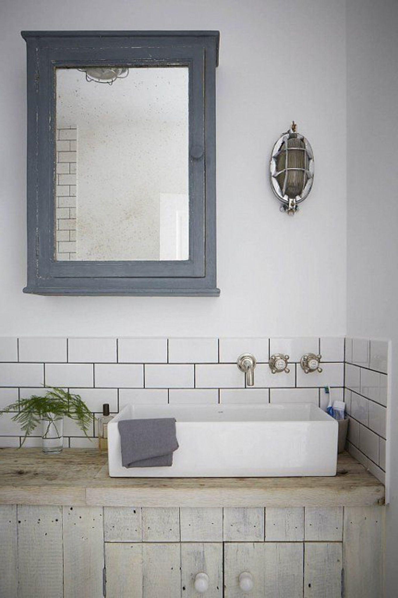 subway-tile-backsplash-bathroom-bathroom-tile-floor-cabinets-with ...