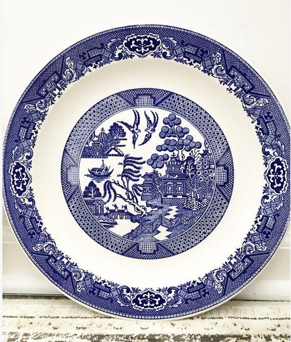 Decorative Arts Ceramics & Porcelain Loyal Mid 19th Century English Bone China Hand Painted Divided Serving Dish